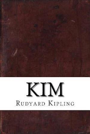 Bog, paperback Kim af Rudyard Kipling