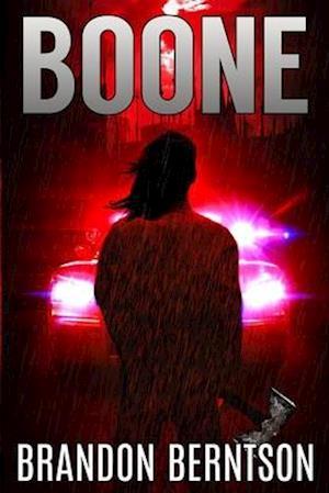 Bog, paperback Boone af Brandon Berntson