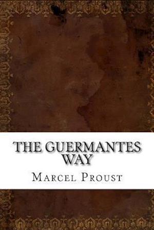 Bog, paperback The Guermantes Way af Proust Marcel