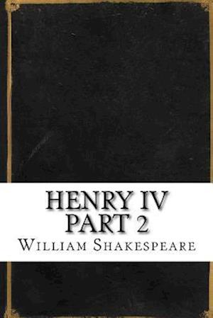 Bog, paperback Henry IV Part 2 af William Shakespeare