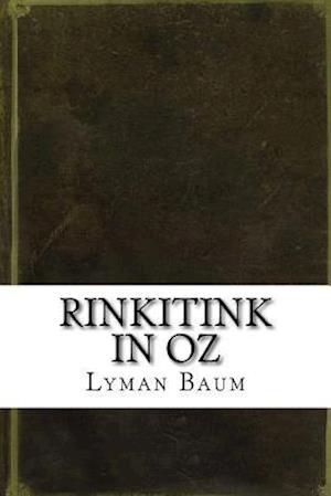 Bog, paperback Rinkitink in Oz af Lyman Frank Baum