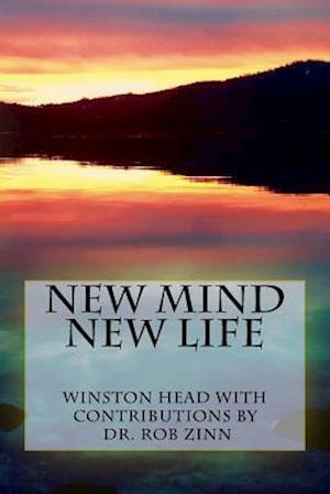 Bog, paperback New Mind New Life af Dr Rob Zinn, Winston Head