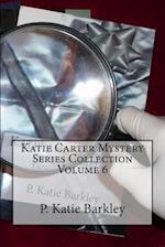 Katie Carter Mystery Series Collection Volume 6