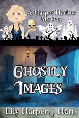 Bog, paperback Ghostly Images af Lily Harper Hart