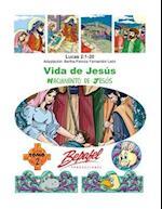 Vida de Jesus-Nacimiento de Jesus