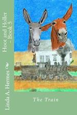 Hoot and Holler - Book 5