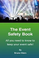 The Event Safety Book