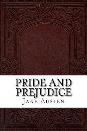 Bog, paperback Pride and Prejudice af Jane Austen