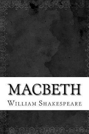 Bog, paperback Macbeth af William Shakespeare