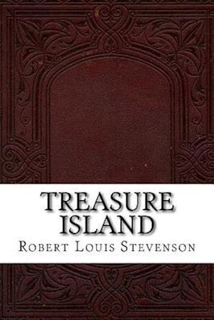 Bog, paperback Treasure Island af Robert Louis Stevenson