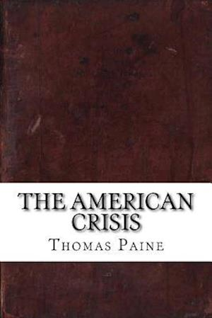 Bog, paperback The American Crisis af Thomas Paine