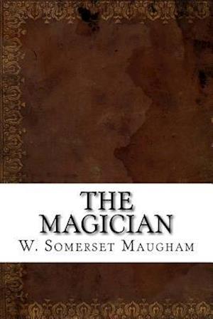 Bog, paperback The Magician af W. Somerset Maugham