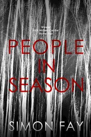 Bog, paperback People in Season af Simon Fay