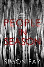 People in Season af Simon Fay