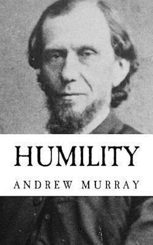 Bog, paperback Humility af Andrew Murray