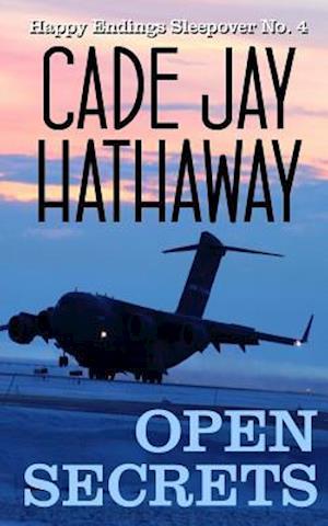 Bog, paperback Open Secrets af Cade Jay Hathaway