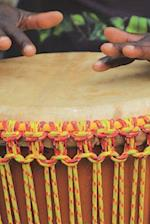 Jemba Drum Journal