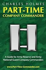 Part-Time Company Commander