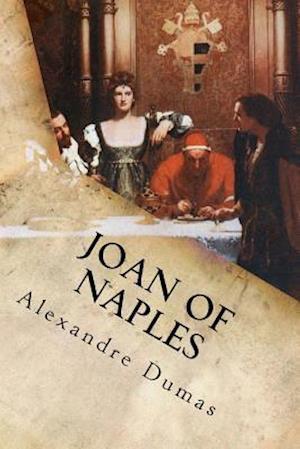 Bog, paperback Joan of Naples af Alexandre Dumas