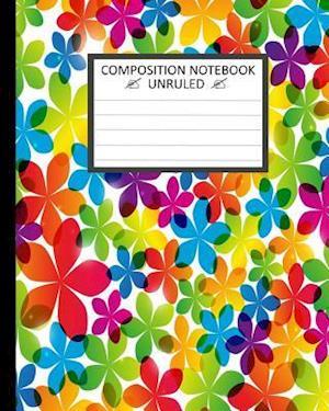 Bog, paperback College Ruled Composition Notebook 8