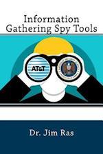Information Gathering Spy Tools