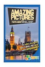 Amazing Pictures and Facts about England