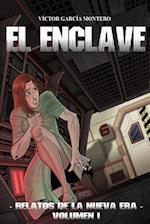 El Enclave af Victor Garcia Montero