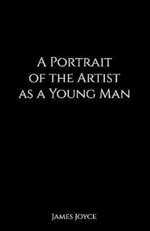 Bog, paperback A Portrait of the Artist as a Young Man af James Joyce