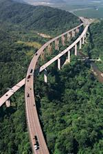 Aerial View of an Elevated Highway Journal