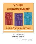 Youth Empowerment Christian Education