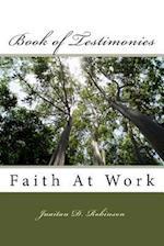 Book of Testimonies