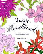 Magic Flowerland
