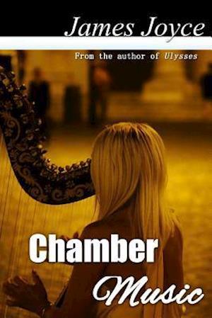 Bog, paperback Chamber Music af James Joyce
