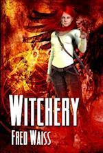 Witchery af Fred Waiss
