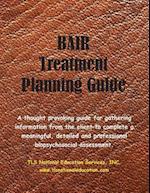 Bair Treatment Planning Guide