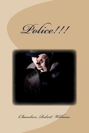 Bog, paperback Police!!! af Chambers Robert William