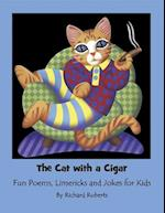 The Cat with a Cigar