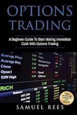 Options Trading af Samuel Rees
