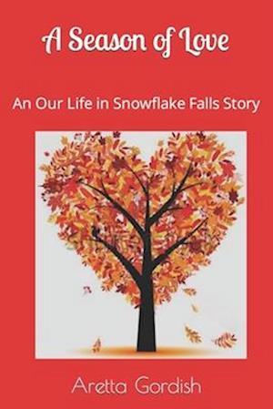 Bog, paperback A Season of Love af Aretta Gordish