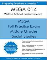 Mega 014 Middle School Social Science