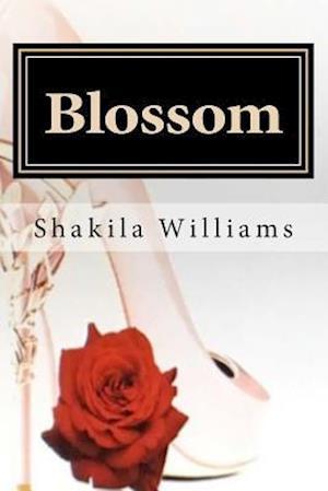 Bog, paperback Blossom af Shakila N. Williams