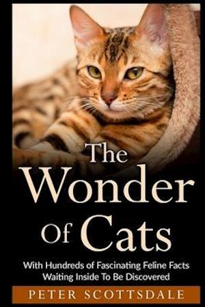 Bog, paperback The Wonder of Cats af Peter Scottsdale