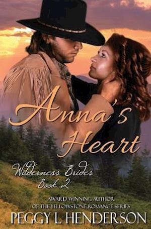 Bog, paperback Anna's Heart af Peggy L. Henderson