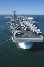 USS John C Stennis (Cvn-74) United States Aircraft Carrier Journal