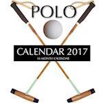 Polo Calendar 2017