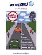 Easy Lessons for Learner Drivers