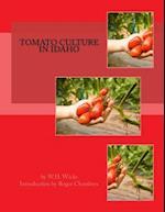 Tomato Culture in Idaho