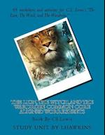 The Lion, the Witch, and the Wardrobe Common Core Aligned Worrksheets