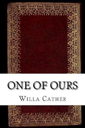 Bog, paperback One of Ours af Willa Cather