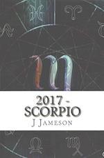 2017 - Scorpio